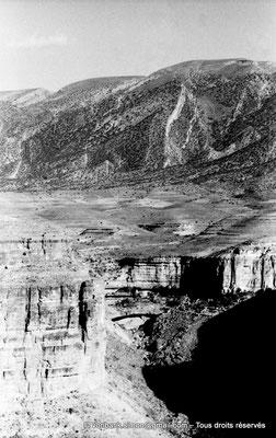 [NB089-1978-43] Massif de l'Aurès