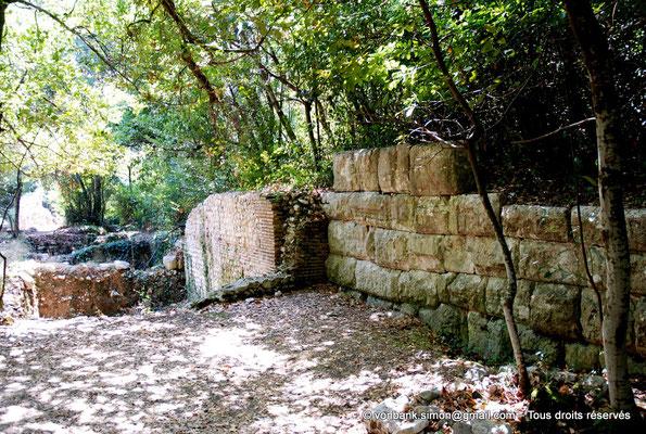[NU902-2010-137] Butrint (Buthrotum) : Ruines