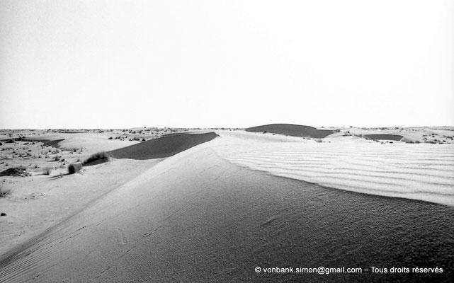 [NB099-1978-05] Désert - Dunes du grand erg oriental