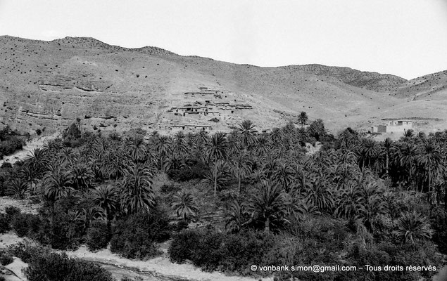 [NB089-1978-21] Massif de l'Aurès