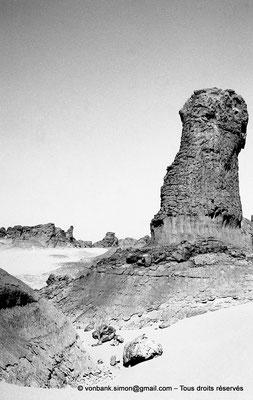[NB100-1980-23] DZ - Tamanrasset - Hoggar