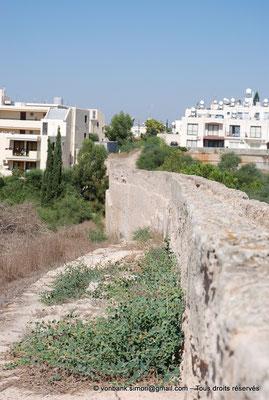 [NU900-2012-0123] Agia Napa : Canalisation de l'aqueduc romain desservant le monastère et ses environs