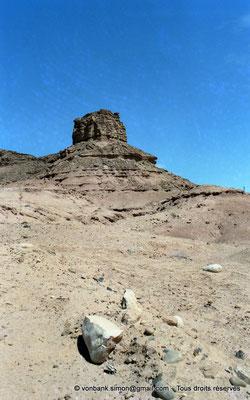 [C002-1990-35] Massif de l'Aurès