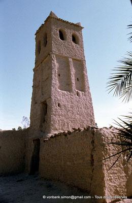 [021-1979-09] Sidi Okba - Le minaret