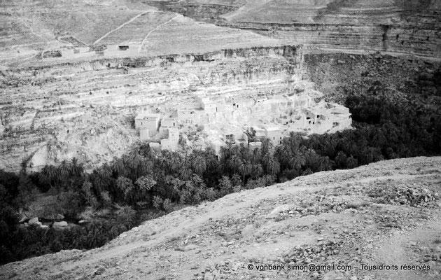 [NB089-1978-31] Massif de l'Aurès