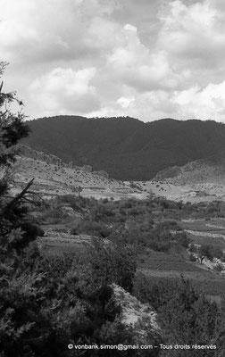 [NB018-1981-02] Massif de l'Aurès