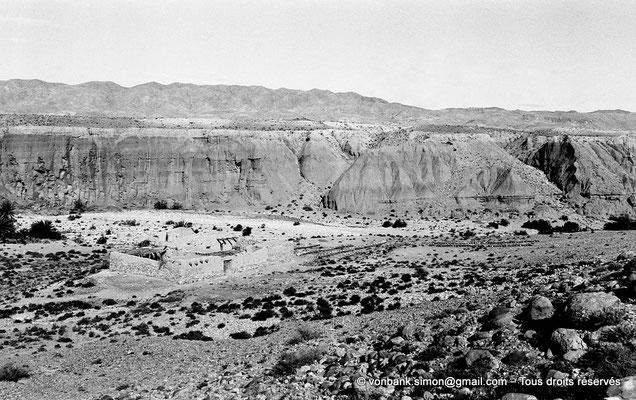 [NB051-1978-14] Massif de l'Aurès