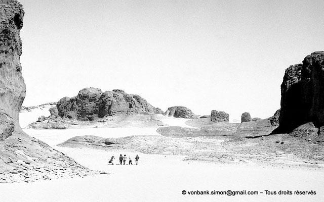 [NB100-1980-31] DZ - Tamanrasset - Hoggar