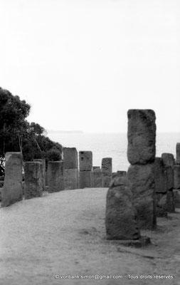 [NB039-1978-01] Tipasa de Maurétanie : Cardo