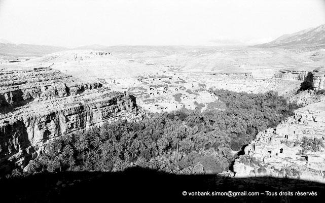 [NB057-1978-31] Massif de l'Aurès