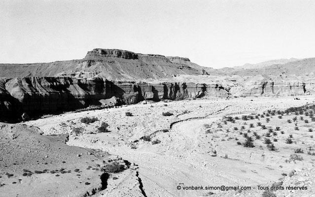 [NB051-1978-06] Massif de l'Aurès