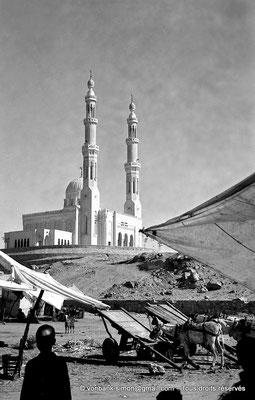 [NB081-1973-85] Assouan : Mosquée El-Tabia