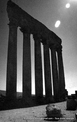 [086-1973-27] Baalbek - Temple de Jupiter