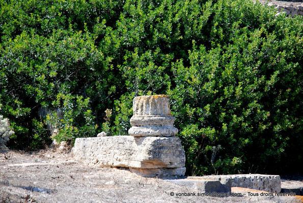 [NU904-2015-228] Tharros (Sardaigne) : Ruines