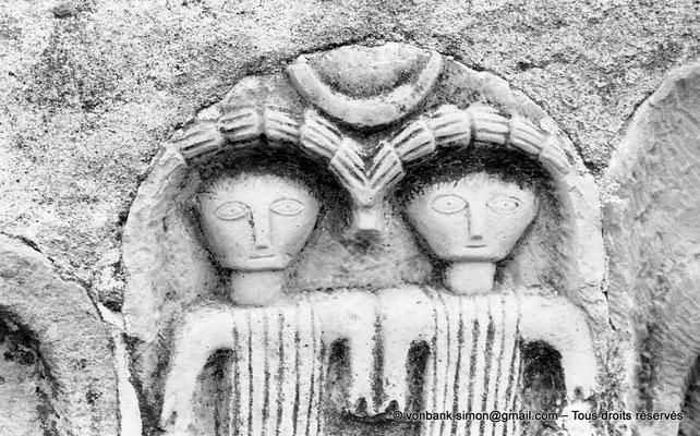 [NB048-1978-09] Guelma (Calama) : Musée - Stèle