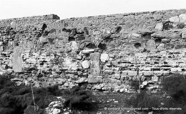 [NB016-1981-12] Carthage (Carthago) : Damous el Karita