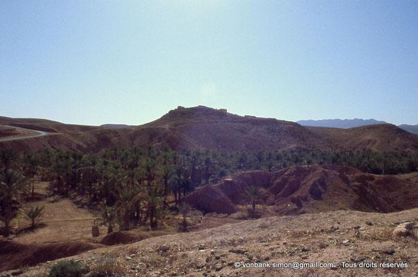 [041-1978-36] Massif de l'Aurès
