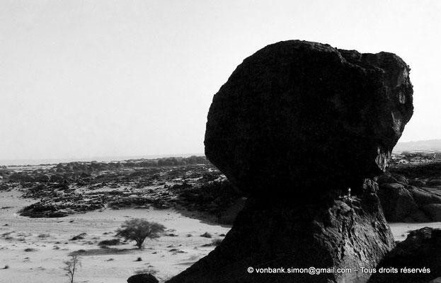 [NB101-1980-33] DZ - Tamanrasset - Hoggar