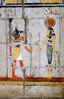 [065-1981-10] Deir el-Bahari : Temple d'Hatchepsout