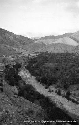 [NB089-1978-32] Massif de l'Aurès