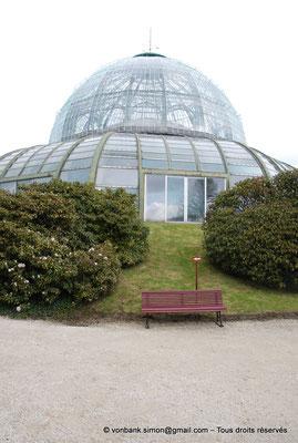[NU900c-2012-0107] B - Bruxelles - Laeken : Serres royales