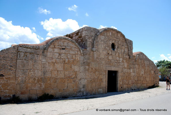 [NU904-2015-194] Tharros (Sardaigne) - Chiesa di San Giovanni di Sinis
