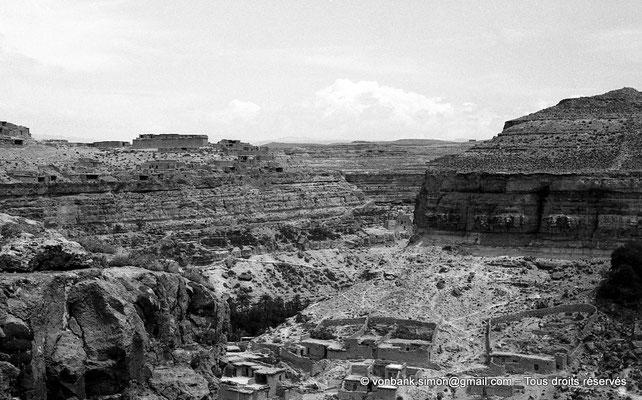 [NB053-1978-09] Rhoufi et ses environs