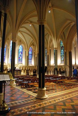 [NU002p-2016-0124] Dublin - Cathédrale Saint-Patrick - Chapelle de la Vierge