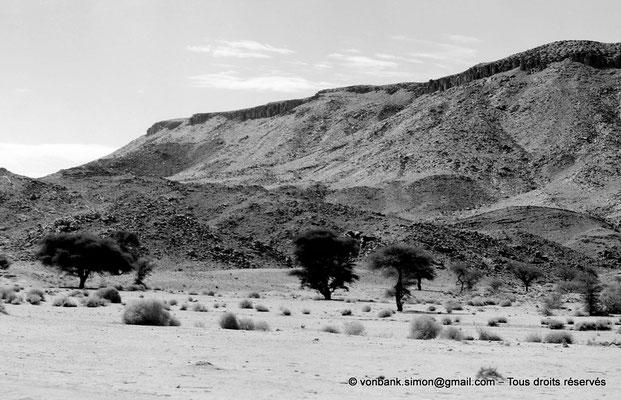[NB102-1980-03] DZ - Tamanrasset - Hoggar
