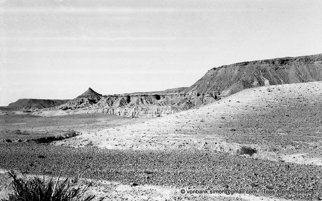 [NB051-1978-86] Massif de l'Aurès