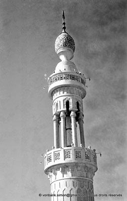 [NB081-1973-91] Assouan : Mosquée El-Tabia