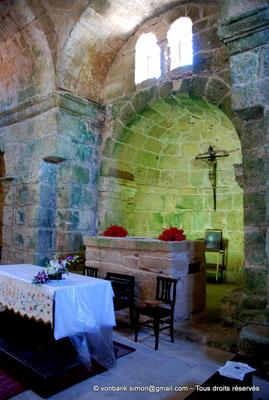 [NU904-2015-174] Tharros (Sardaigne) - Chiesa di San Giovanni di Sinis