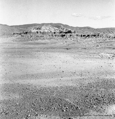 [NB051-1978-20] Massif de l'Aurès
