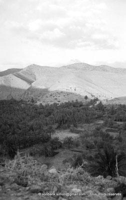 [NB089-1978-30] Massif de l'Aurès
