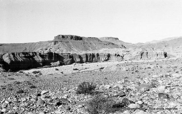 [NB051-1978-04] Massif de l'Aurès
