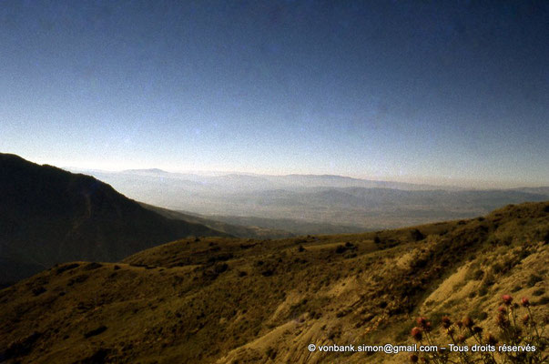 [071-1978-04] Massif du Djurdjura