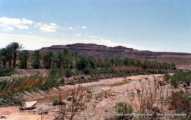 [C002-1990-36] Massif de l'Aurès