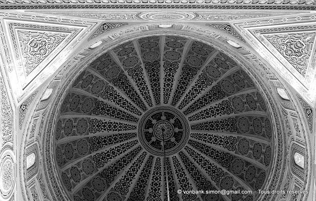 [NB081-1973-89] Assouan : Mosquée El-Tabia