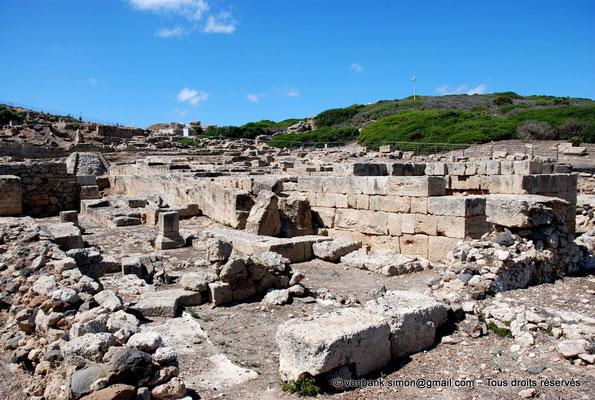 [NU904-2015-221] Tharros (Sardaigne) : Ruines