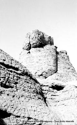 [NB102-1980-29] DZ - Tamanrasset - Hoggar