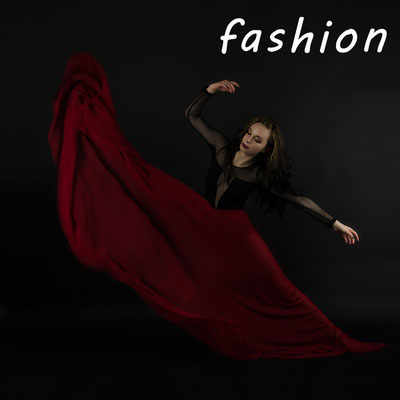 fashion fotografie