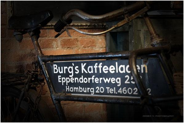 Kaffeemuseum Hamburg 2