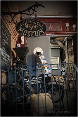 Kaffeemuseum Hamburg 1