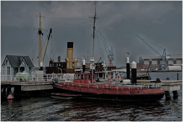 Museumshafen Kiel