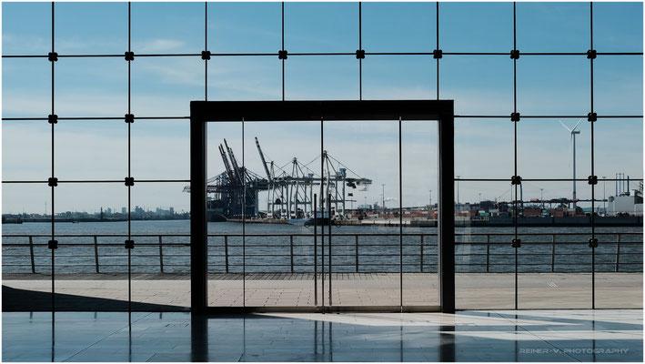 Hamburg, das Tor zur Welt