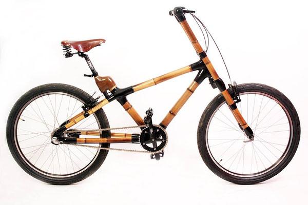 Bamboo Bike Tours Buena Vista Barcelona Ibiza