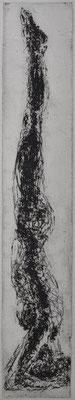 Hassbecker, Sebastian, Yoga, Reservage 2016, ea, 56x10 cm / 150 Euro