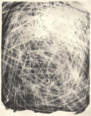 Djourina, Marta, oT, Schablithographie, 2015, 1-1, 30x24 cm / 80 Euro