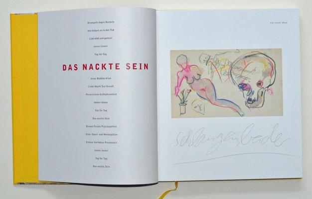 Schlangenbader, Peter, Schlangenbader, 2016, Katalog, Offset, 500 Exemplare / 40 Euro