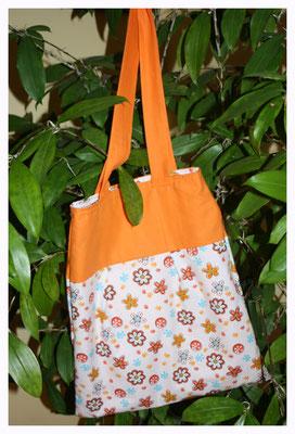 Flowerpower/orange 003